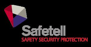 Safetell Logo